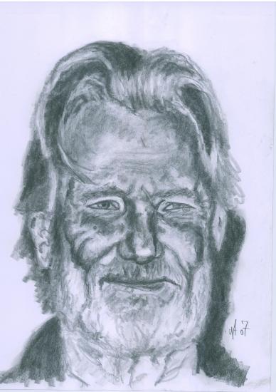 Kris Kristofferson par goggot